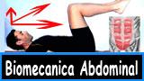 Biomecanica del abdominal