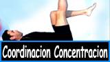 Ejercicios de concentracion y coordinacion