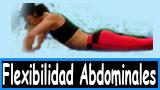 Ejercicios mejorar flexibilidad abdominales
