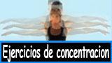 Ejercicios de mejora de la concentracion